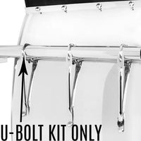 U Bolt Kit For Quarter Fender