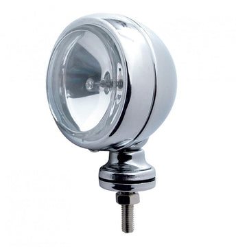 4 Inch Off Road Halogen Light With Clear Lens