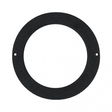 6mm Black Foam Gaskets