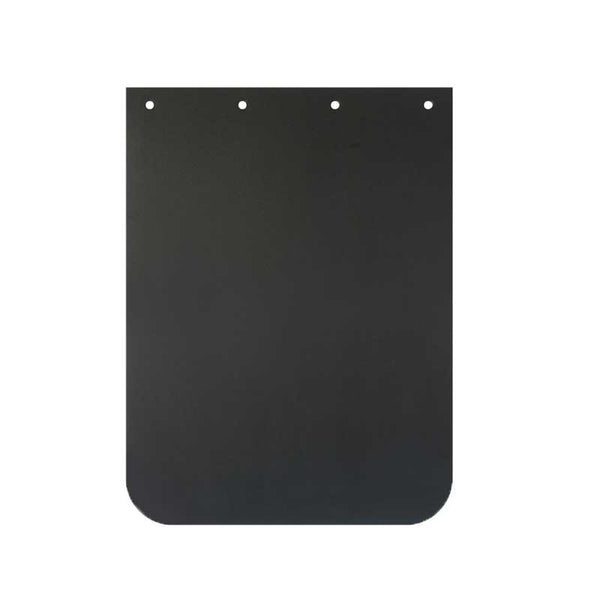 24 Inch Tall x 36 Inch Wide Poly Mud Flap