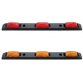 Sealed Identification Light Bars