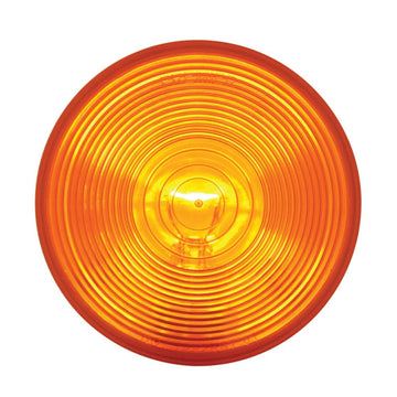 4 Inch Turn Signal Light With Amber Lens