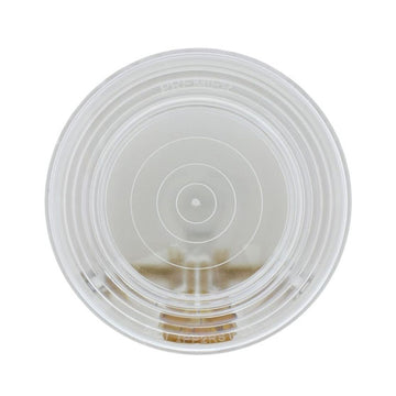 4 Inch Back Up Light With Clear Lens