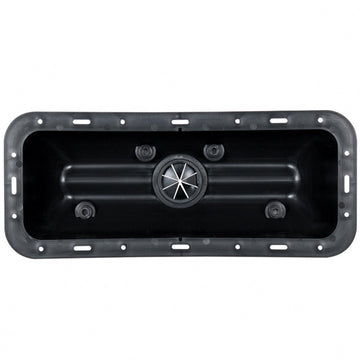 Fender Liner For Rectangular LED Projection Headlight