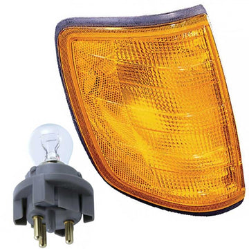 Freightliner FLD Front Signal Lamp 1990-2007