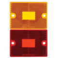 Combination Light Side Marker Light Lens