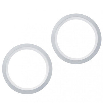 Double Face Gasket For Chrome Rim