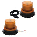 3 LED High Powered Mini Beacon Strobe Light