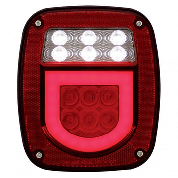 "LED ""GLO"" Universal Combination Light"