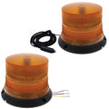 4 LED High Powered 3 Watt Beacon Light