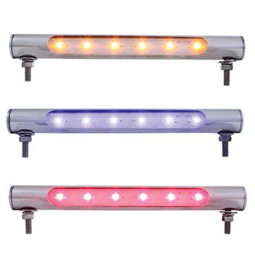 6 LED Stainless Steel Tube Light