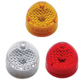 1 LED 2 Inch Crystal Beehive Clearance And Marker Light