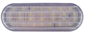 28 LED Oval Back-Up Light