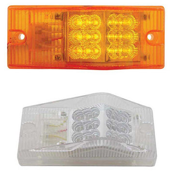 18 LED Freightliner Reflector Turn Signal