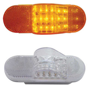 18 LED Mid-Trailer Turn Signal Light