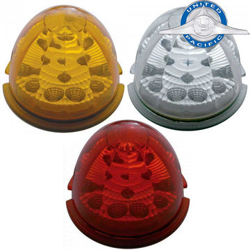 17 LED Reflector Watermelon Cab Light