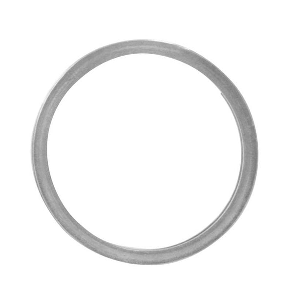 Stainless Washers for Beauty Rings For Mounting