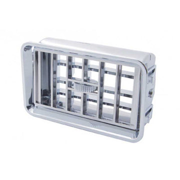 Freightliner FLD/Classic A/C Vent with Cross Grids