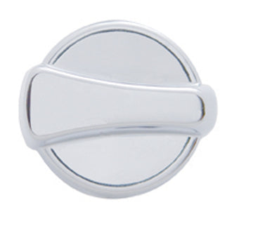 Chrome Plastic Kenworth Wiper Dial Knob for 2002-2005