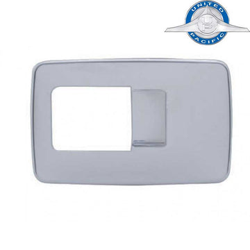 International Glove Box Latch Trim