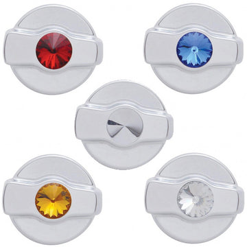 2002 To 2005 Kenworth Wiper Dial Knobs