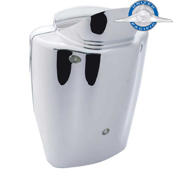 Kenworth 2006 and Newer Middle Steering Column Cover