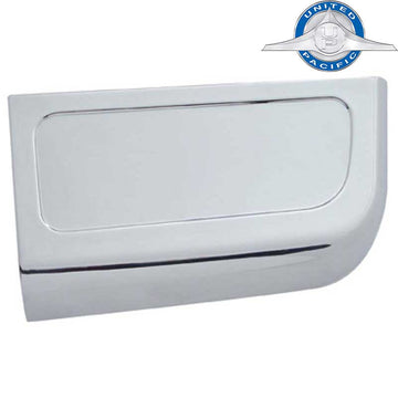 Freightliner Century Storage Compartment Panel with Groove