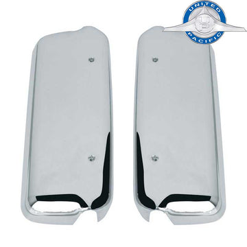 2005 and Newer Freightliner Mirror Cover