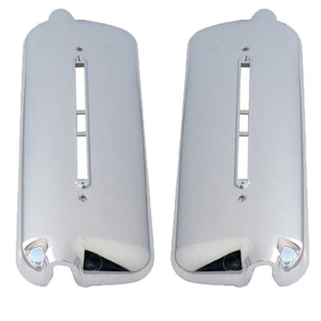 Freightliner Century Mirror Cover with LED Cutout