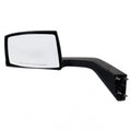 Volvo VN 2004 Through 2014 Black Hood Mirror Assembly