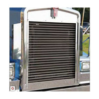 W900B Short Hood Replacement Grill