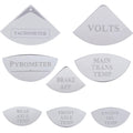 International Engraved Gauge Emblems