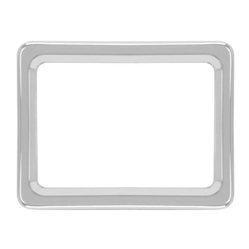 Kenworth W900 2001 Through 2005 Indicator Light Cover