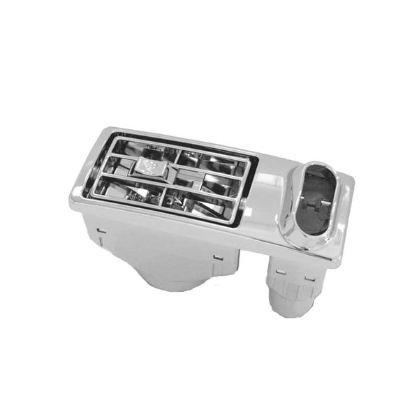Chrome Plastic A/C Vent For Kenworth 2003-2005