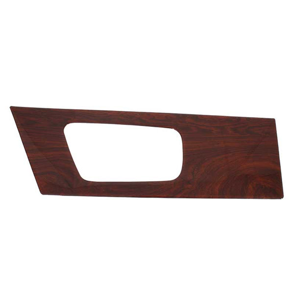 2006-Early 2007 Wood Pattern Driver Door Panel