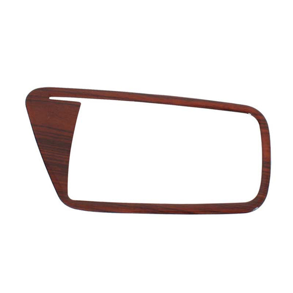 2006-Early 2007 Wood Pattern Driver Door Ring