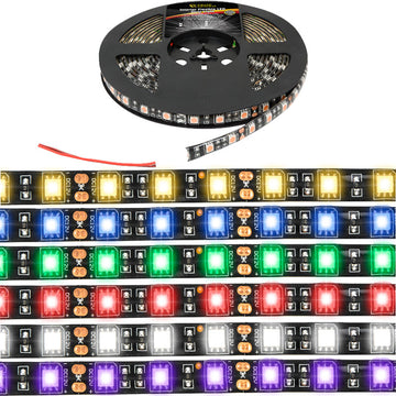 Interior Flexible LED Strip Light