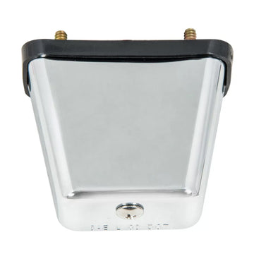 Rectangular License LED Light With 2 Studs