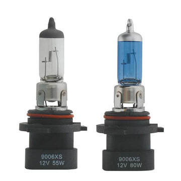 9006XS Halogen Headlight Bulb