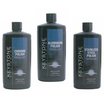 16 oz Keystone Metal Polish