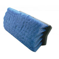 Bi-Level Scrub Brush For Aluminum Wash Poles