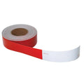 DOT-C2 Conspicuity Tape 150 Foot Roll In Red And White