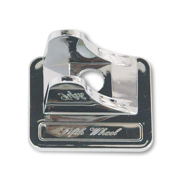 Fifth Wheel Switch Guard With Stainless Steel Script