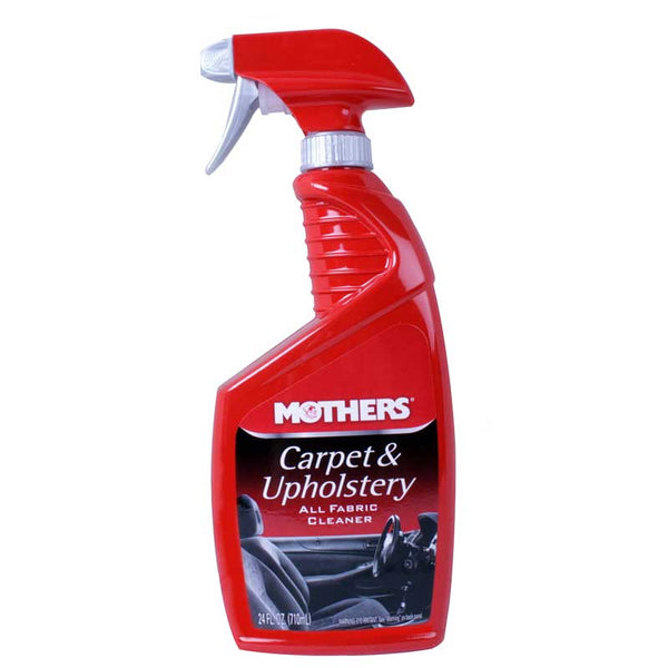 Mothers Carpet and Upholstery All Fabric Cleaner
