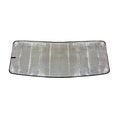 Peterbilt Windshield Sunshade