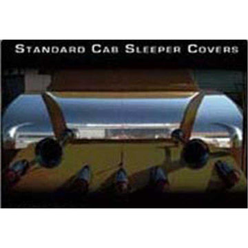 Peterbilt 379 Standard Cab Center Sleeper Cover