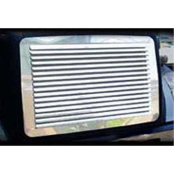 Volvo New Style Louvered Grille