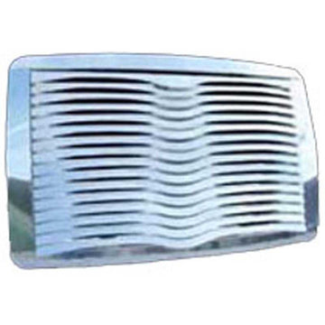 Volvo New Style Hood Grill