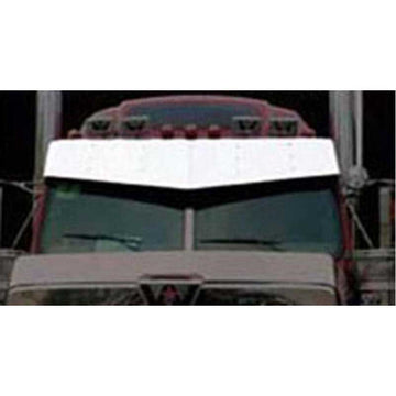 Western Star Heritage 1996 Through 2001 14 By 16 Inch V-Style Visor