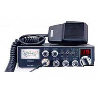 Galaxy DX 929 - CB Radio